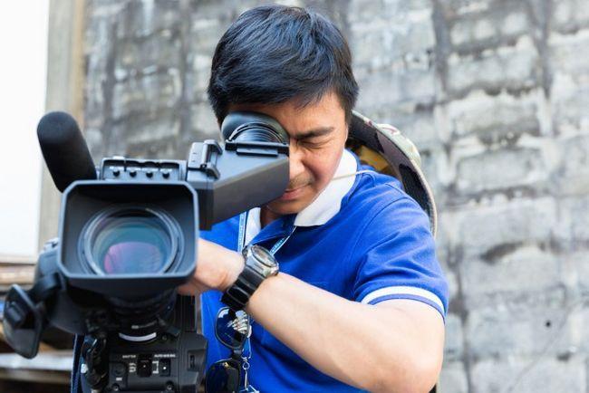 videógrafo