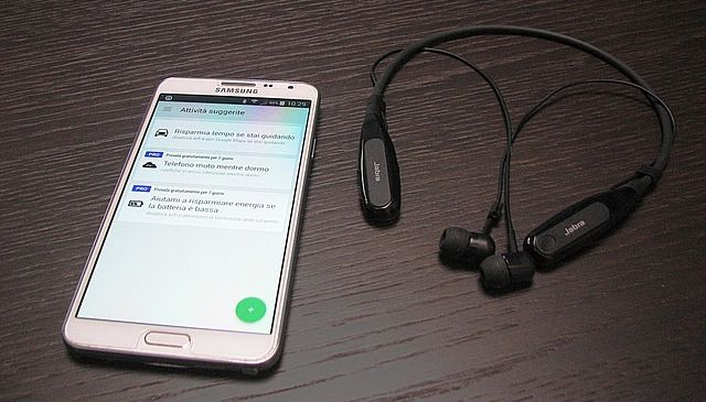 bluetooth-mitos-batería de teléfono