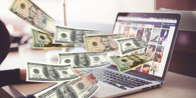 5 Mitos sobre cómo hacer dinero en línea que nunca se debe creer