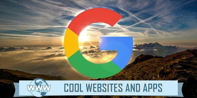 5 Nuevas aplicaciones y funciones de google que le wow