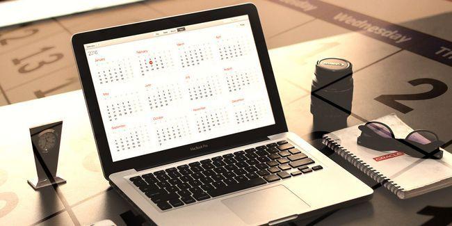 5 De las mejores aplicaciones de calendario mac y complementos
