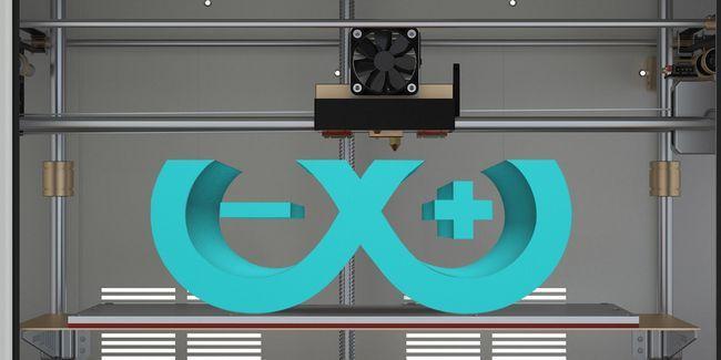5 De los proyectos de arduino impresos 3d cool
