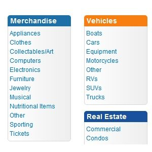 5 Otros sitios como craiglist para comprar y vender cosas usadas