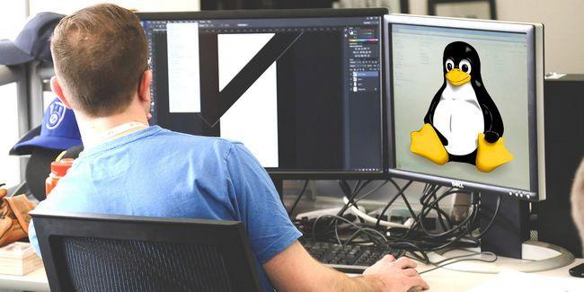 5 Alternativas de photoshop se pueden ejecutar en linux