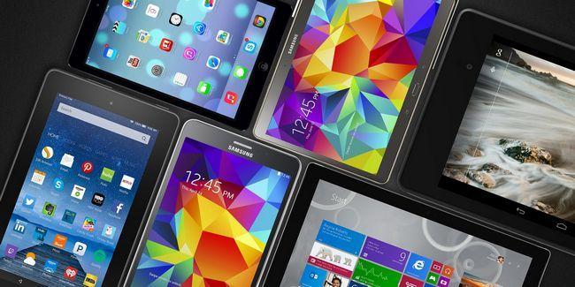5 Preguntas que debes hacerte antes de comprar una nueva tableta