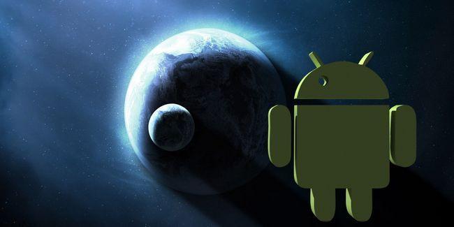 5 Razones androide no va a desaparecer pronto