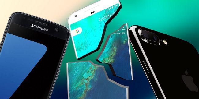 5 Razones por teléfono píxeles google se flop