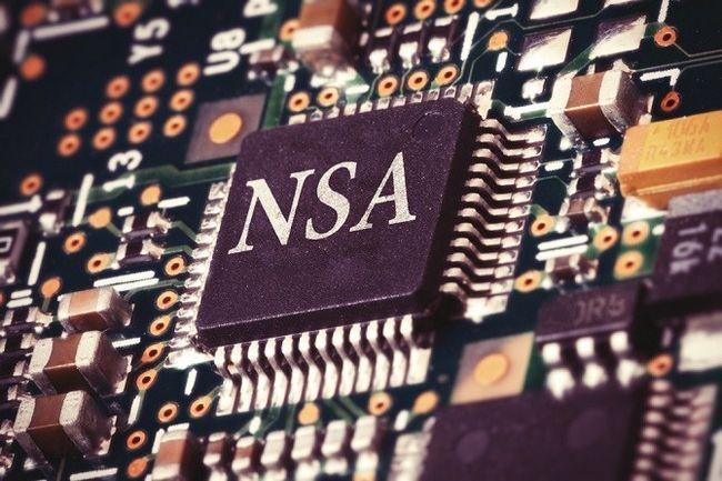 chip de NSA