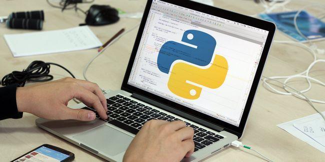 5 Razones por las de programación python no es inútil