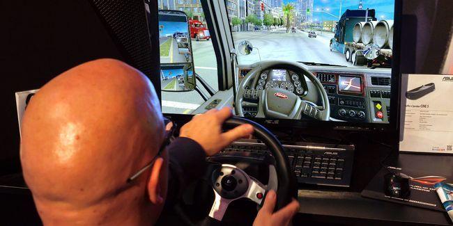 5 Razones por las que necesita para jugar simulador de camión americano