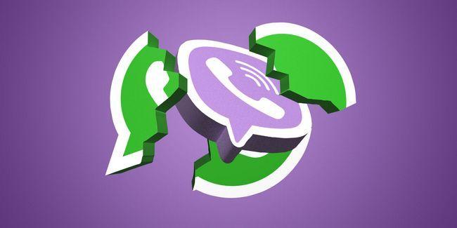 5 Razones por las que debe zanja para whatsapp viber