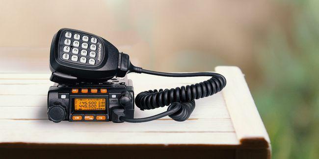 5 Razones es posible que desee un radio de jamón en casa