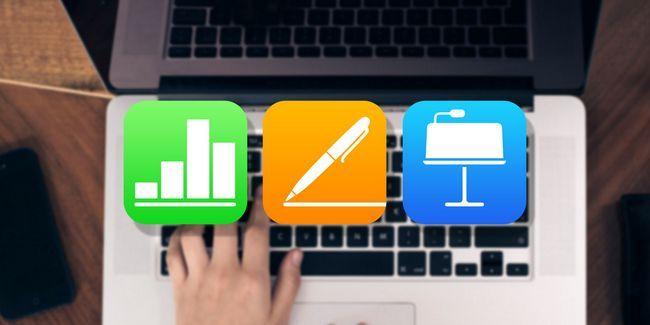 5 Razones usted debe utilizar iwork en lugar de microsoft office