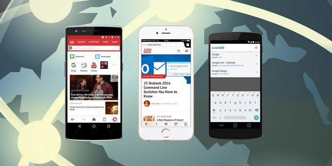 5 Maneras simples para elegir el mejor navegador móvil para usted