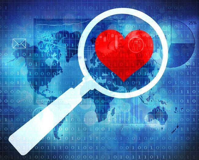 Navegación web amor