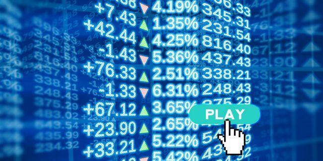 5 Juegos del mercado de valores que les enseñará cómo hacer dinero