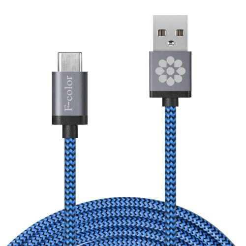 Color F-Micro-USB