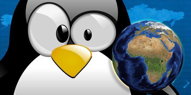 5 Maneras sorprendentes linux está cambiando el mundo
