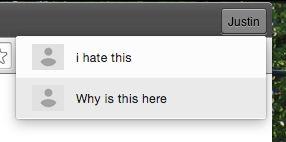 perfiles de usuario