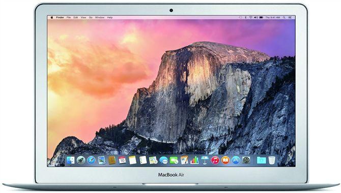 macbook aire 13 portátil