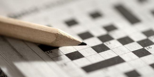 10 Aplicaciones gratuitas para la solución de crucigramas en el camino