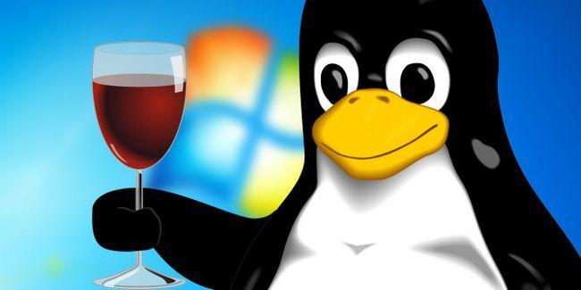 vino Linux