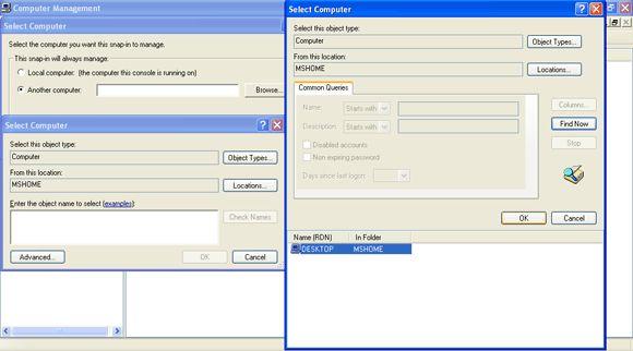 cómo restablecer la contraseña de Windows XP