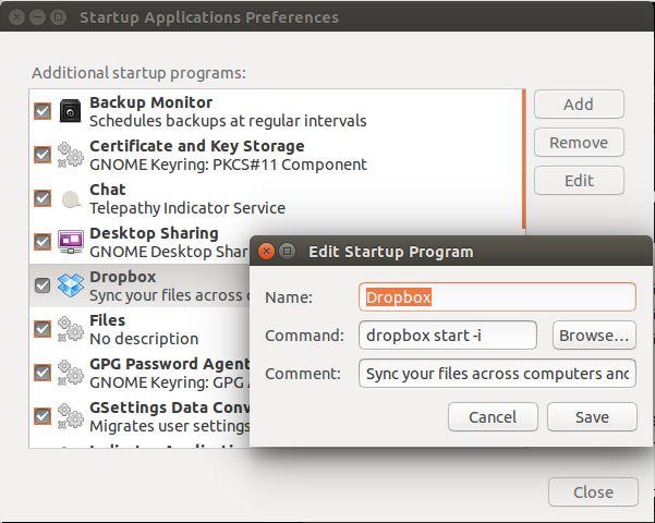 Muo-linux-ubuntu-velocidad de arranque
