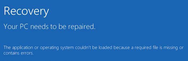 SSD-errores-signs-síntomas-su-PC-Necesidades-a-ser-BSOD-Reparado