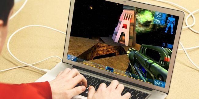5 Maneras de jugar ventanas viejas y juegos de dos en tu mac