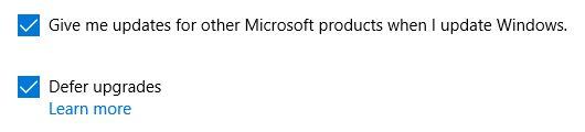 10 Opciones avanzadas de Windows