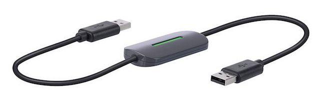 transferencia de archivos de ordenador a ordenador-Belkin fácil de transferencia de USB-a-USB-ventanas