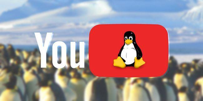 5 Vídeos de youtube para ayudarle a iniciarse en linux