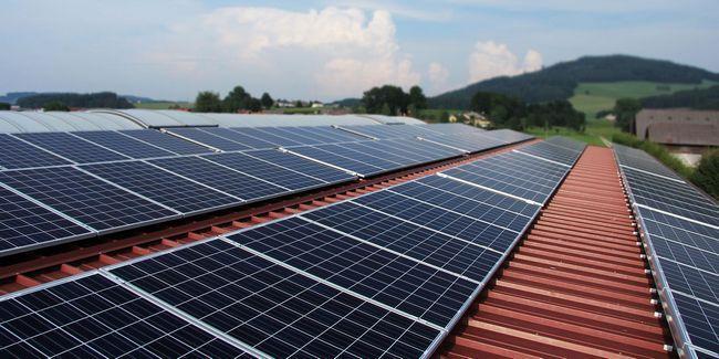 6 Ventajas de los paneles solares es probable que no haya considerado