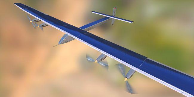 6 Sorprendentes tecnologías que cambiarán la forma en que vuela