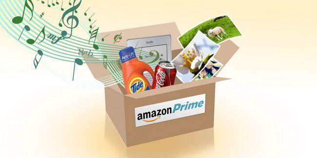 6 Amazon prime beneficios que podría estar ignorando en este momento