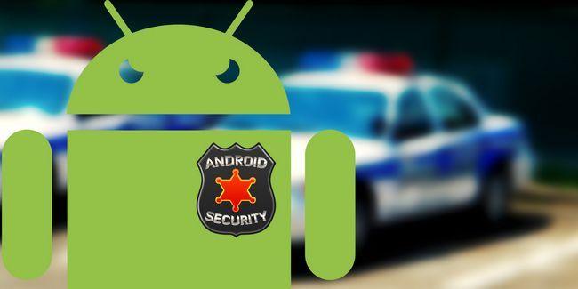360 Es la seguridad para android una de las herramientas de seguridad más atractivos?