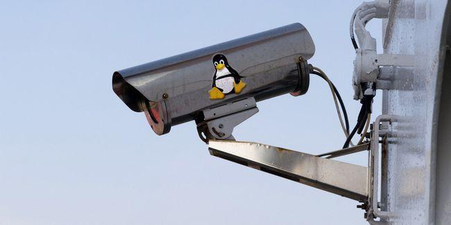 6 Impresionantes clientes de bricolaje de cámaras de seguridad para linux