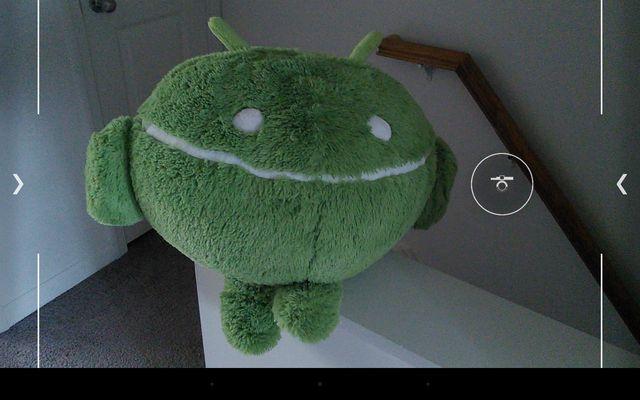AndroidCameraApps viñeta