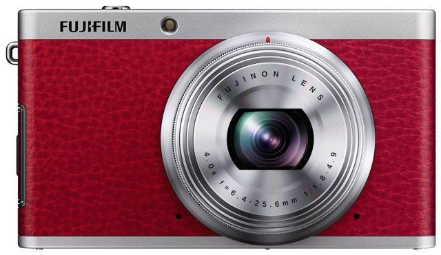 Lo mejor de apuntar y disparar-Cámaras-estilo-Fujifilm-XF1