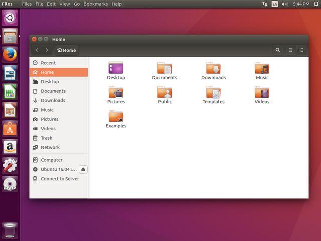 UbuntuLTS-Global-Menú