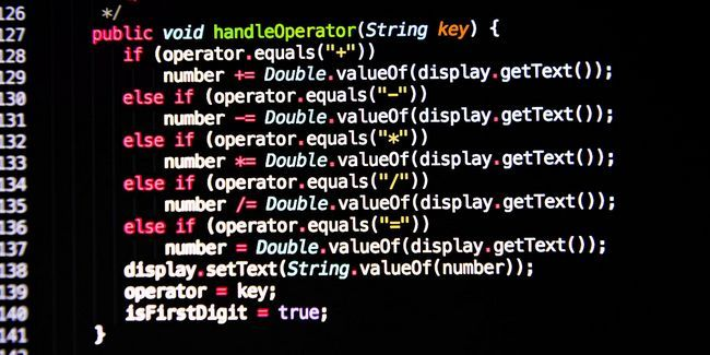 6 Lenguajes de programación más fácil de aprender para los principiantes