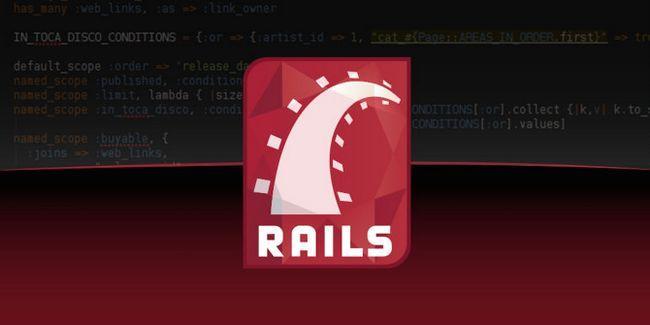 MUO - Ruby on Rails para principiantes