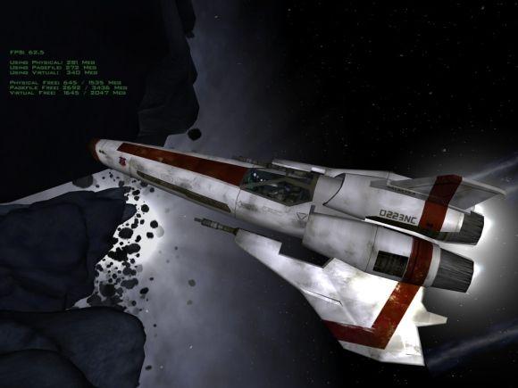 juegos de simulación espacial
