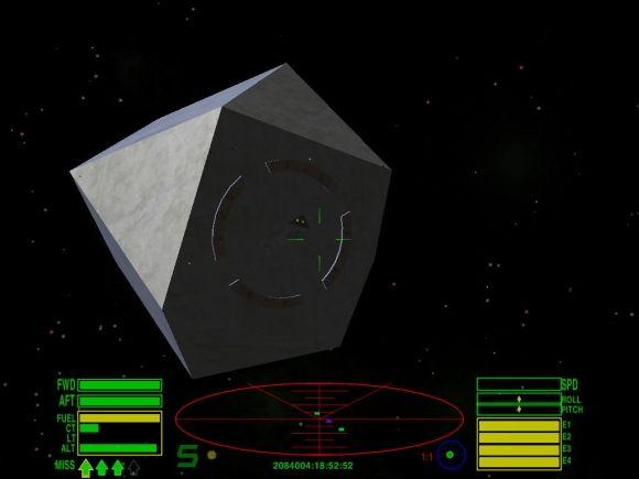 simulaciones espaciales
