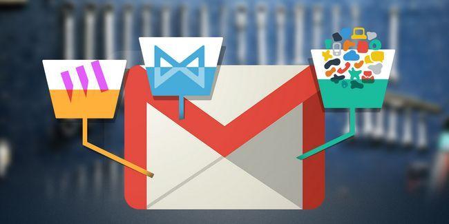 6 Herramientas de gmail impresionantes puede estar dejando pasar