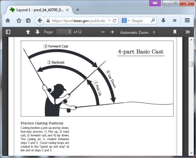 pdf navegador