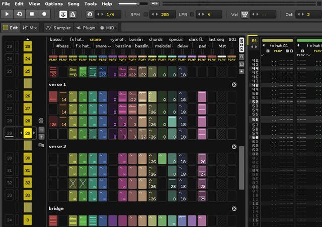 creativo-linux-distros-apps-RENOISE