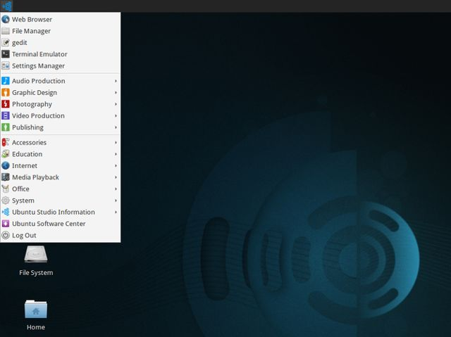 Creative-linux-distros-UbuntuStudio