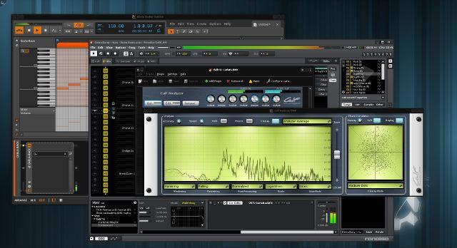 Creative-linux-distros-KXStudio
